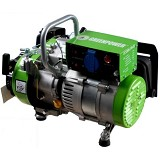 GREENPOWER LPG Genset [CC1200X-LPG]